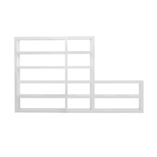Denso Composition L Shelf Etagere