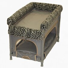 Co-Sleeper Portable Dog Bunk