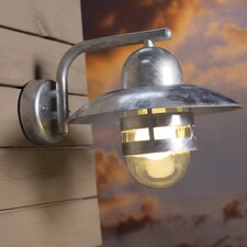 Nibe 1 Light Semi-Flush Wall Light