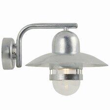 Nibe 1 Light Semi-Flush Wall Light