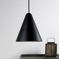 Jive 1 Light Bowl Pendant
