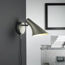 Vanila 1 Light Wall Spotlight