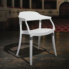 Strass Stackable Chair