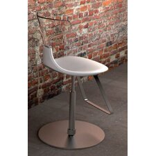 Rivet Punk Bar Stool