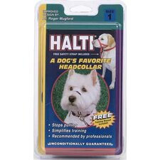 Halti Head Dog Halter Collar