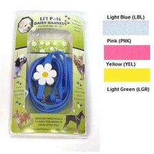 Lil Pals Combo Daisy Dog Harness