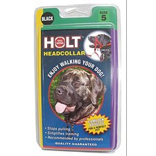 Holt Head Collar