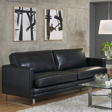 <strong>Lazzaro Leather</strong> Sofa