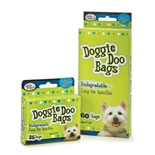 <strong>Four Paws</strong> Doggie Doo  Bags