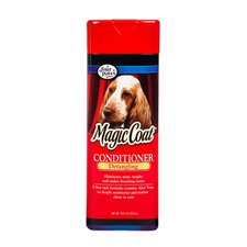 Magic Coat Tangle Removing Dog Conditioner