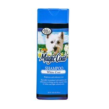 Magic White Coat Shampoo for Dogs