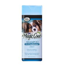 Magic Coat 2 in 1 Shampoo and Conditioner for Pets