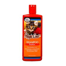Magic Coat Tearless Shampoo for Cats and Kittens