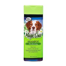Magic Coat Deodorizing Anti-Bacterial Shampoo for Dogs