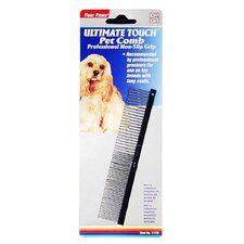 Ultimate Touch Comb for Toy Breeds