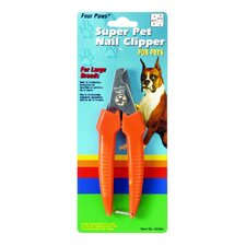 Super Pet Nail Clipper