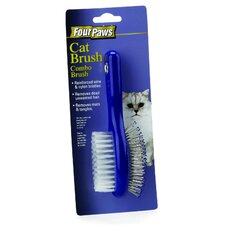 Cat Combo Brush