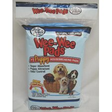 <strong>Four Paws</strong> Wee Wee Pads Pet Training