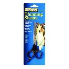 "6.5"" Thinning Shears Pet Grooming"