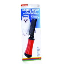 Ultimate Touch Flea Cat Comb
