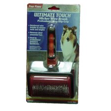 Ultimate Slicker Wire Pet Brush