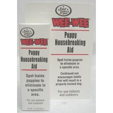 Wee Wee Housebreaking Aid Pet Training