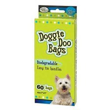 <strong>Four Paws</strong> Doggie Doo Bags Pet Grooming