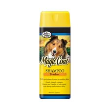 Dog Magic Protein Tearless Shampoo - 16 oz.
