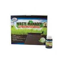 Waste Manager Pet Training