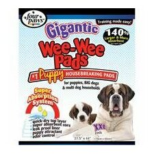 <strong>Four Paws</strong> Dog Gigantic Wee Wee Pads
