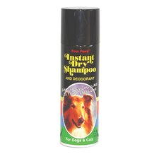 <strong>Four Paws</strong> 7 oz. Dog Instant Dry Shampoo and Deodorant