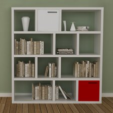 Berlin Short Bookcase