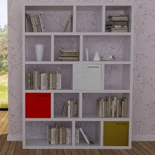 Berlin Bookcase