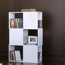 Merlon Low Bookcase