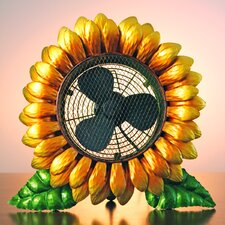 Cool Winds Sunflower Fan