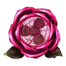 Cool Winds Rose fan