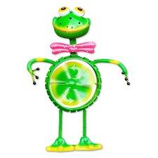 Frog Springee Spinner