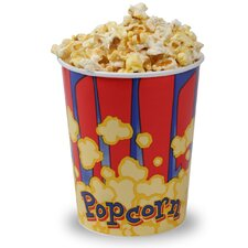 <strong>Great Northern Popcorn</strong> Movie Theater Popcorn Bucket
