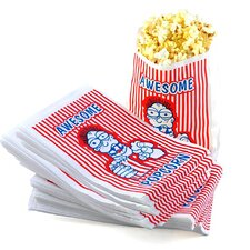 2 Oz. Movie Theater Popcorn Bag