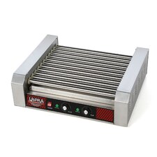 Commercial 11 Roller Grilling Machine