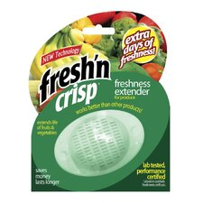 <strong>Rush Hampton</strong> Fresh'n Crisp Produce Extender