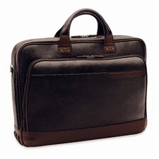 Dividends Slimline Laptop Briefcase