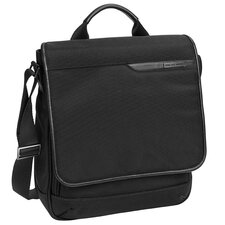Dividends Nylon Messenger Bag