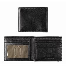 <strong>Johnston & Murphy</strong> Slimfold Wallet