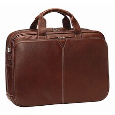 Double Laptop Briefcase