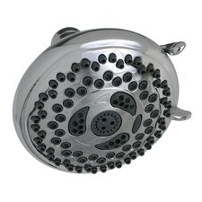 <strong>Waterpik</strong> 12-Setting Premium Shower Head
