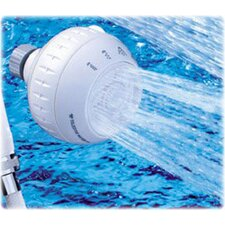 <strong>Waterpik</strong> Original Fixed Mount Massage Shower Head