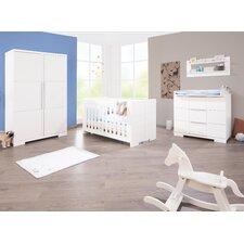 """3-tlg. Kinderzimmer Set """"Polar"""""""