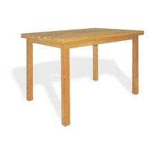 """Tisch """"Peter"""" geölt"""
