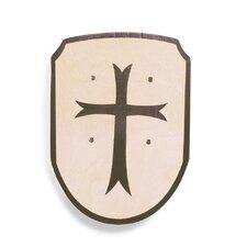 """Ritterschild """"Kreuz"""""""